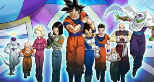 Dragon Ball Super Épisode 97 : Preview du Weekly Shonen Jump
