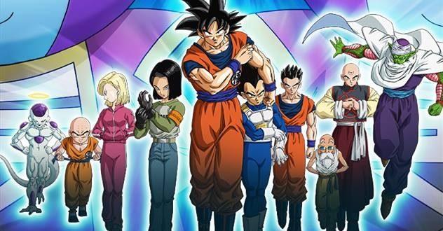 Dragon Ball Super Épisode 97 : Preview du Weekly Shonen Jump