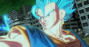 Dragon Ball Xenoverse 2 : Date de sortie et Gameplay du DLC 4