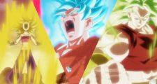 Dragon Ball Super : La TOEI dévoile un Trailer spécial pour les Saiyans