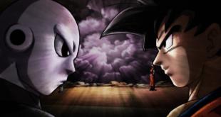 Dragon Ball Super Épisode 100 : Nouvelles images