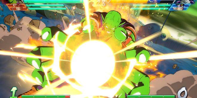 Dragon Ball FighterZ : Le plein d'images HD, nouveaux détails sur Piccolo, Krilin et le mode Online