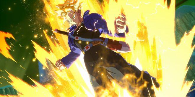 Dragon Ball FighterZ : La Bêta fermée repoussée