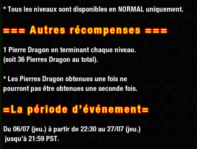 Dragon Ball Z Dokkan Battle : Les Histoires des Supers Guerriers