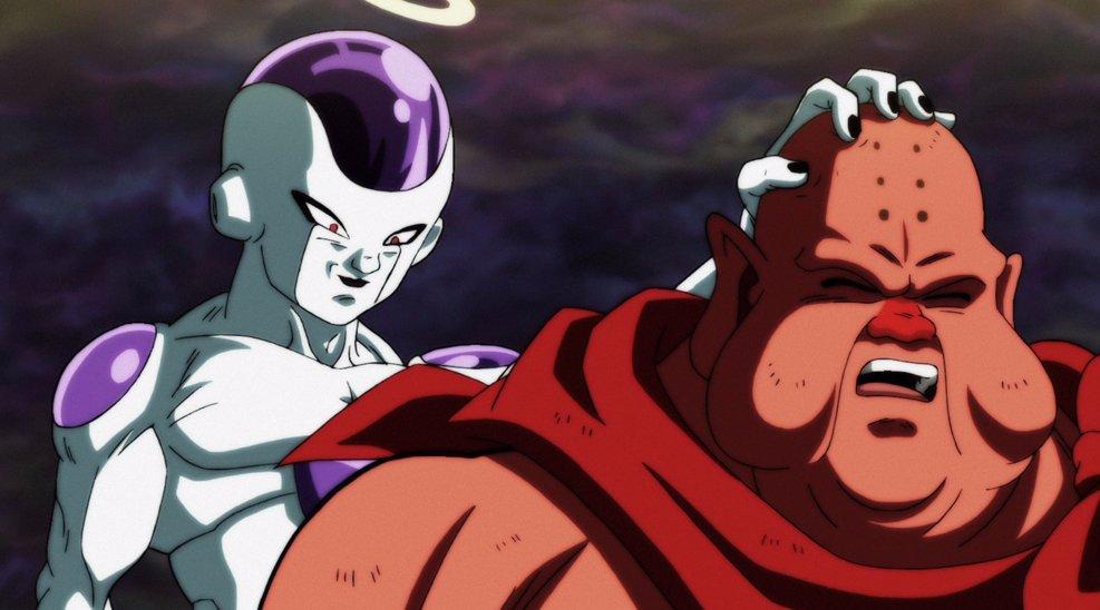 Freeza (Dragon Ball Super - Episódio 101)