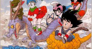 Les meilleures scènes de Dragon Ball