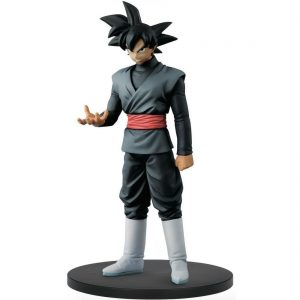 Figurine Black Goku Banpresto