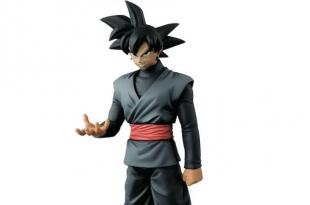 Figurine Black Gokû Banpresto DXF