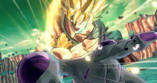 Dragon Ball Xenoverse 2 : Date de sortie européenne et jaquette de la version Switch