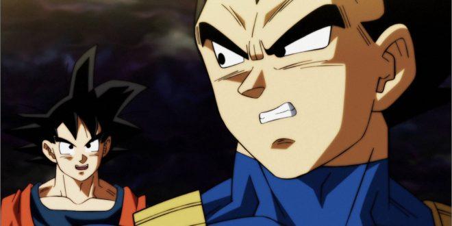 Dragon Ball Super Épisode 99 : Nouvelles images
