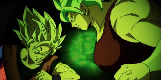 Dragon Ball Super Épisode 100 : Le plein d'images