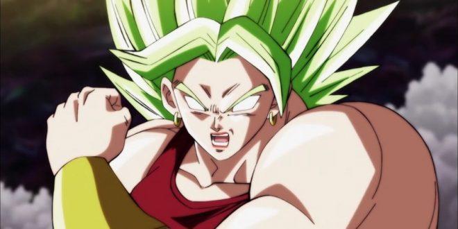 Dragon Ball Super Épisode 100 : Résumé