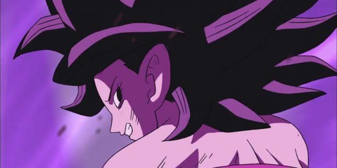 Dragon Ball Super Épisode 101 : Preview du site Fuji TV