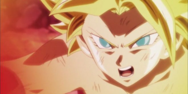 Dragon Ball Super Épisode 101 : Le plein d'images