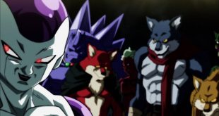 Dragon Ball Super Épisode 97 : Le plein d'images