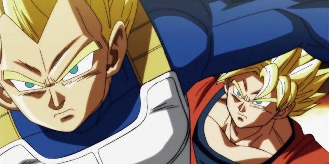 Dragon Ball Super Épisode 98 : Résumé
