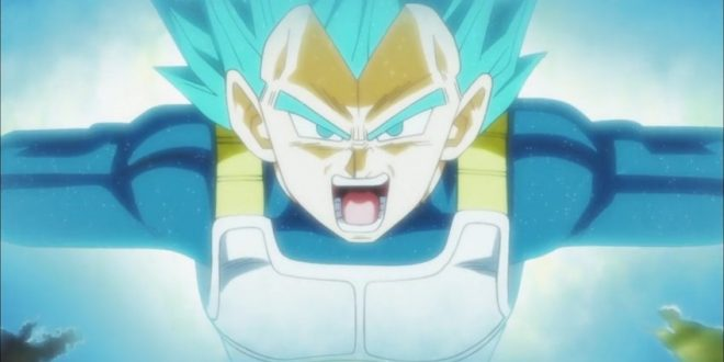 Dragon Ball Super Épisode 98 : Le plein d'images