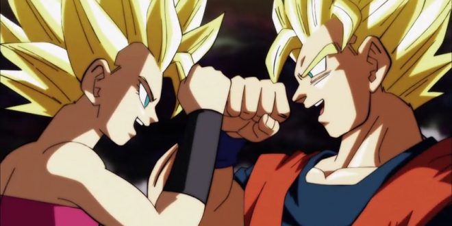 Dragon Ball Super Épisode 100 : Preview du site Fuji TV