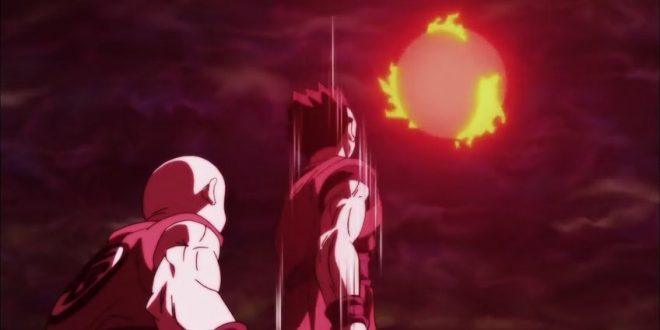 Dragon Ball Super Épisode 99 : Preview du site Fuji TV