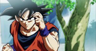 Dragon Ball Super : Titres et résumés des épisodes 99, 100 et 101