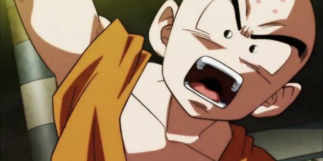 Dragon Ball Super Épisode 99 : Preview du Weekly Shonen Jump