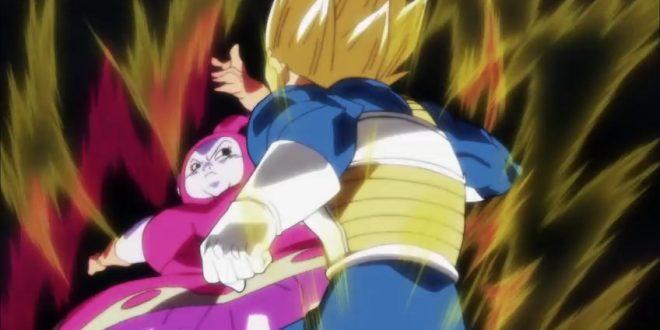 Dragon Ball Super Épisode 102 : Preview du Weekly Shonen Jump