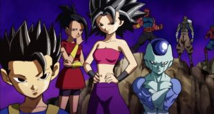 "Dragon Ball Super : Précommande du CD Single ""Haruka"""