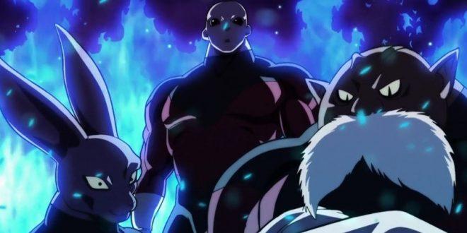 Dragon Ball Super : Titres et résumés des épisodes 98 et 99