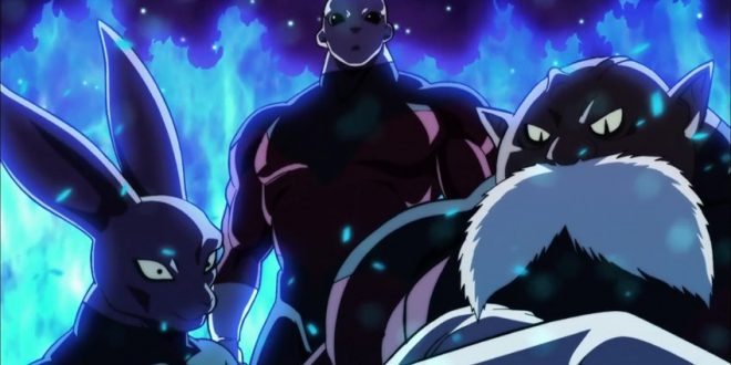 Dragon Ball Super Épisode 101 : Preview du Weekly Shonen Jump