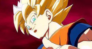 Dragon Ball FighterZ : Les tournois de l'EVO 2017 en vidéos