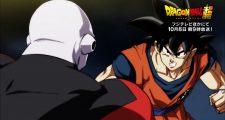 Commentaire de Hiroyuki Sakurada sur l'heure spéciale Dragon Ball Super