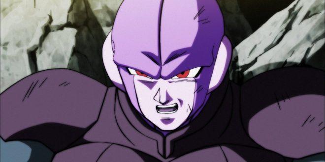 Dragon Ball Super Épisode 104 : Nouvelles images