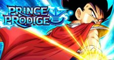 Dragon Ball Z Dokkan Battle : Prince Prodige