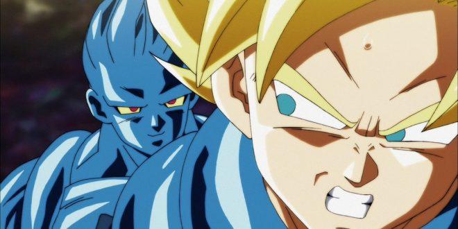Dragon Ball Super Épisode 105 : Nouvelles images