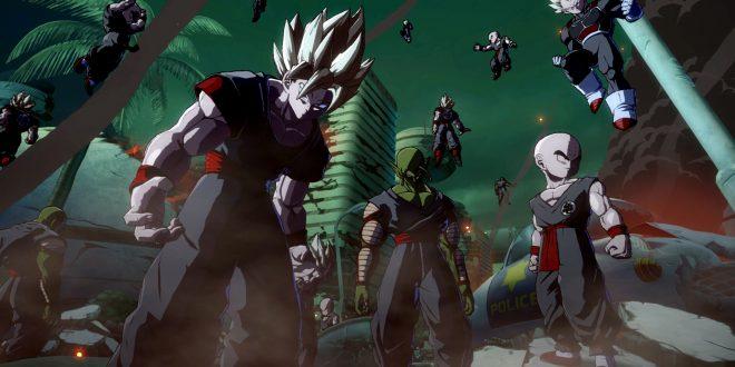 Interview des producteurs de Dragon Ball FighterZ
