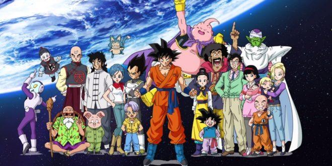 Dragon Ball Super arrive sur NT1 à partir de septembre