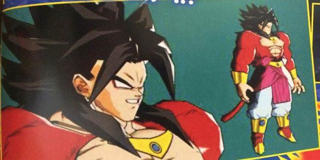 Super Dragon Ball Heroes dévoile en avant-première les mission 6 et 7