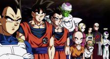 Interview de Shunki Hahizume et Hiroyuki Sakurada sur l'Arc Survie de l'Univers de Dragon Ball Super