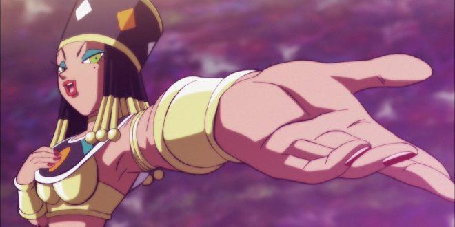 Dragon Ball Super Épisode 102 : Nouvelles images