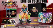 Dragon Ball FighterZ : Les précommandes du collector sont ouvertes