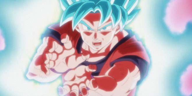 Dragon Ball Super : Les corrections apportées à la BOX 7 DVD Blu-ray