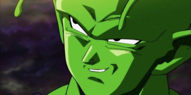 Dragon Ball Super Épisode 103 : Résumé