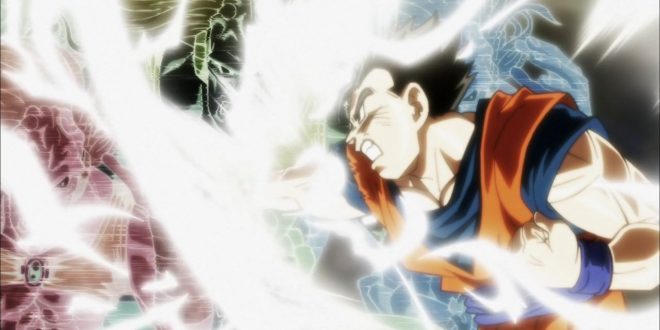 Dragon Ball Super Épisode 103 : Preview du site Fuji TV