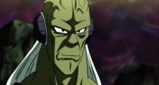 Dragon Ball Super : Audience de l'épisode 103