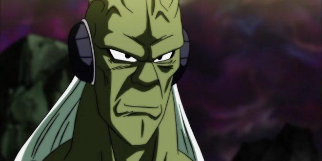 Dragon Ball Super : Audience de l'épisode 103