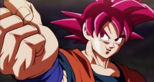 Dragon Ball Super Épisode 104 : Le plein d'images