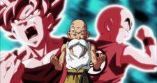 Dragon Ball Super Épisode 105 : Le plein d'images
