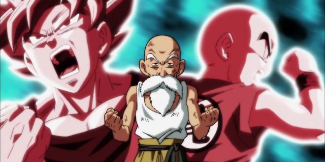 Dragon Ball Super Épisode 105 : Le plein d'images