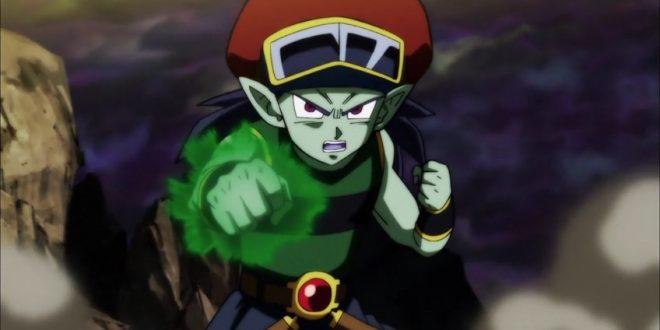 Dragon Ball Super Épisode 105 : Preview du site Fuji TV
