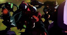 Dragon Ball Super : Les 2 guerriers mystères de l'Univers 4 dévoilés